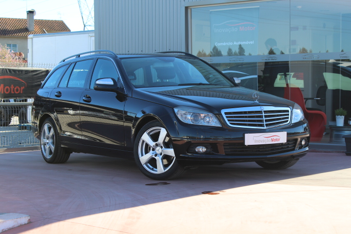 MERCEDES-BENZ 220 CDI AVANTGARDE