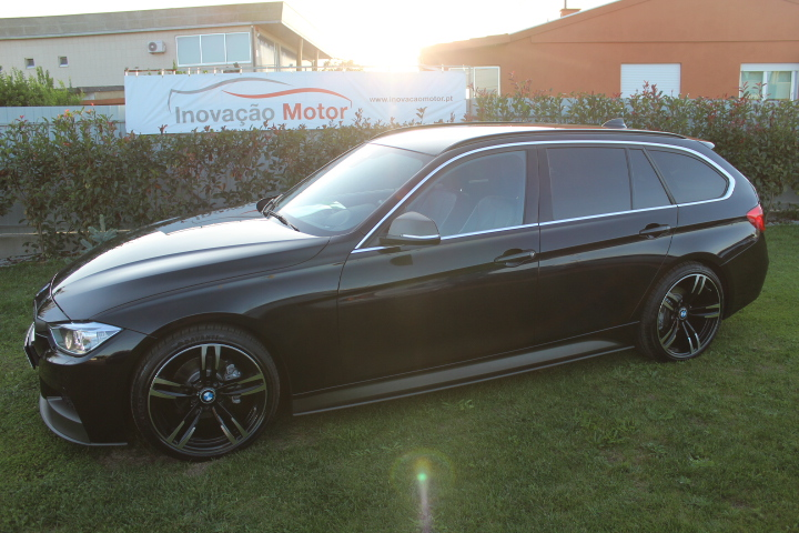 BMW SERIE 3 TOURING MPERFORMANCE