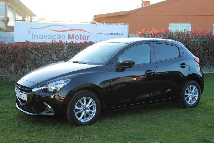 Mazda 2 1.5 D EVOLVE NAVI