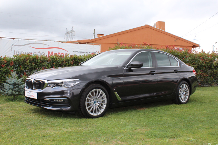 BMW 530 E IPerformance Line Sport