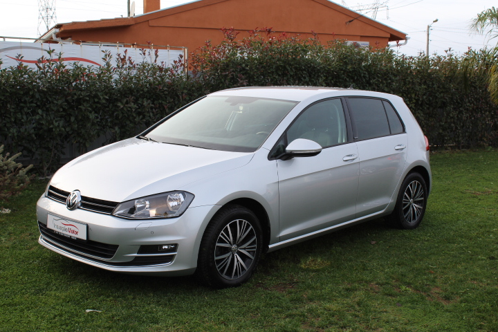 VW GOLF VII 1.6 TDI ALLSTAR