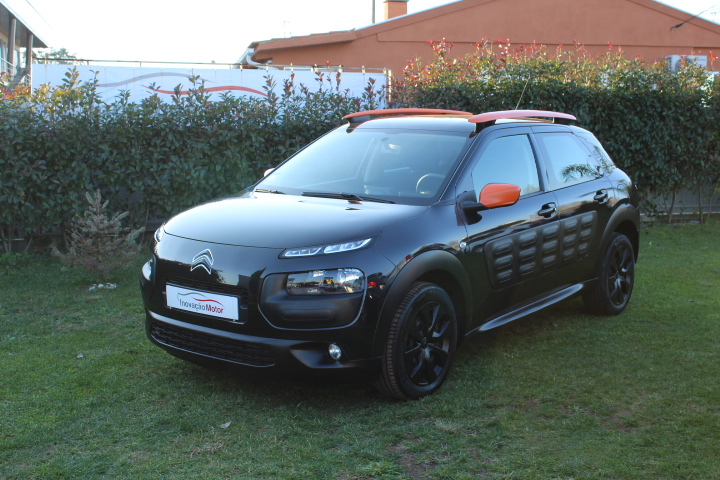 Citroen C 4 Cactus 1.2 Feel